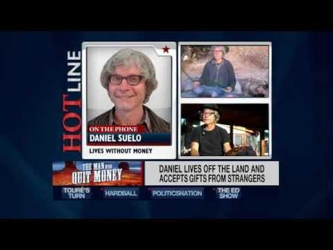 INTERVIEW Daniel Suelo: The Man Who Quit Money