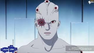 Boruto, Naruto Next Generations Eps 23_Team 7 vs Shin Uciha_[AMV]_Papercut