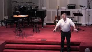 God's Part & Our Part, 01-17-21