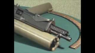 Оружие спецназа  ПП-90М1