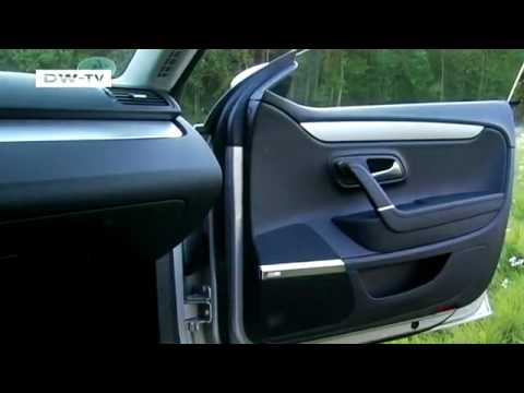 test it! VW Passat CC | drive it