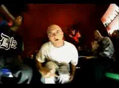 the real slim shady - YouTube