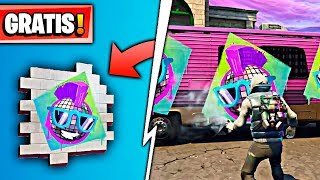 HOW TO GET THE NEW EXCLUSIVE OBJECT FOR FREE! FORTNITE: Battle Royale