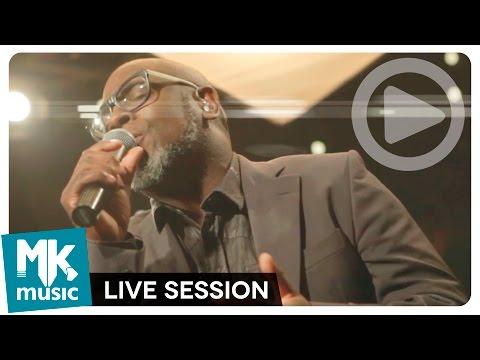 Deus Cuida de Mim - Kleber Lucas (Live Session)