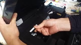 How To Fix Epson XP Printer Scanner Error