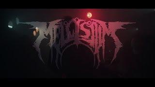 MELLISIUM - MALIGNANCY [OFFICIAL MUSIC VIDEO] (2019) SW EXCLUSIVE