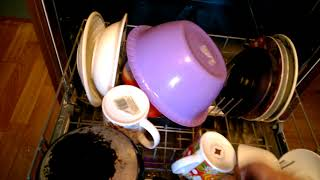 Посудомийна машина Candy CDCP 8 3 ч.