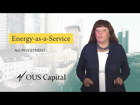 What is Energy as a Service    Clean Light Energy
