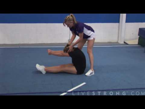 How To Do Pike Jumps In Cheerleading