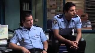 Flikken Gent S02 E09 Land van belofte
