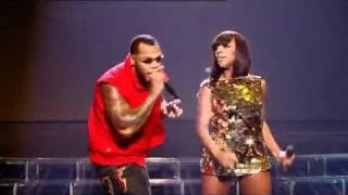 Alexandra Burke - Bad Boys - The X Factor 2009