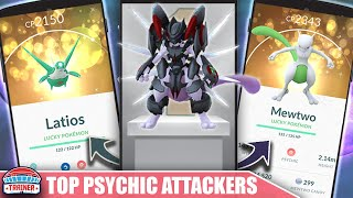 A PVP HERO?! BEST OF THE BEST - IS ARMORED MEWTWO WORTH POWERING UP + PVP USES | POKÉMON GO