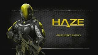 Reaper's Review #271: Haze (PS3)