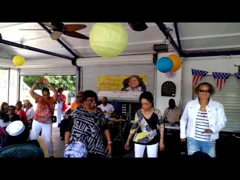 Marva yacht club dance