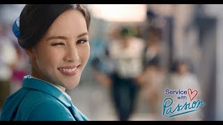 Bangkok Airways 2014 TVC - Nothing