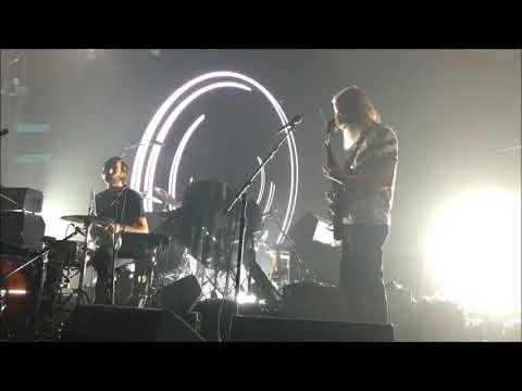 Moon Duo - Live at Cloak & Dagger Festival, Globe Theater 10/21/2017