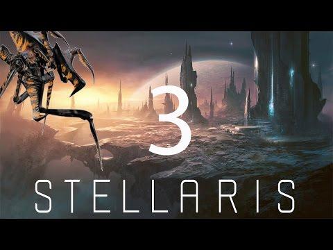 Let's play: Stellaris Ep.3 - Enslavement of space molluscs