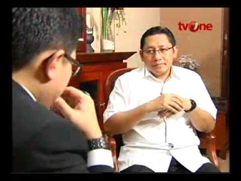 TV One - [TOKOH] Anas Urbaningrum (Part 3)