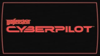 Wolfenstein: Cyberpilot VR (PC) Digital