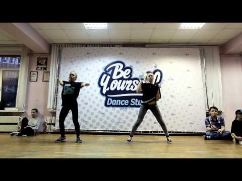 DUC ANH TRAN:::Be Y.oursel.F DANCE STUDIO