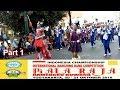 Marching Band Piala Raja 2018 Street Parade   Part 1   Malioboro Yogyakarta, 20 Okt 2018