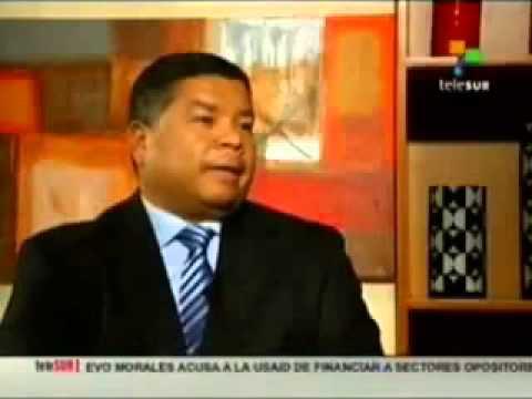 Entrevista completa a Alfredo Garcia ex-director de informatica del DAS Colombia