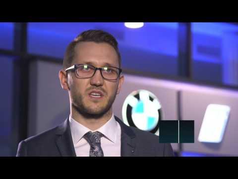 Dealer BMW Premium Arena Kalisz - relacja z otwarcia salonu [HD]