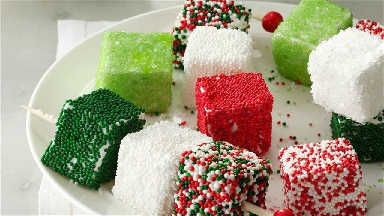 best christmas dessert recipes - Best Christmas Dessert