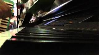 Cầu cho Cha Mẹ ( melodica & piano )