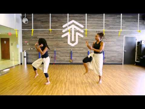 Aba Blabla  J Perry featuring BIC & Gardy Girault Zumba ™ Fitness Choreography with DJ