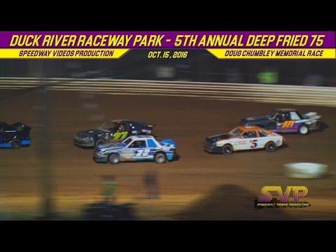 Duck River Raceway Park | PURE PONY | Oct  15 , 2016