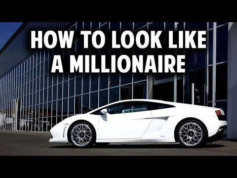 6 Cars That Will Make You Look Rich