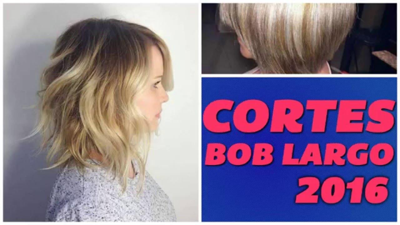 Imagenes de corte de cabello bob 2016