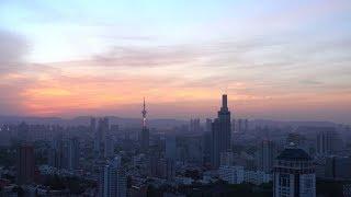 Top 10 Tallest Buildings In Nanjing China 2018/Top 10 Rascacielos Más Altos De Nankín China 2018