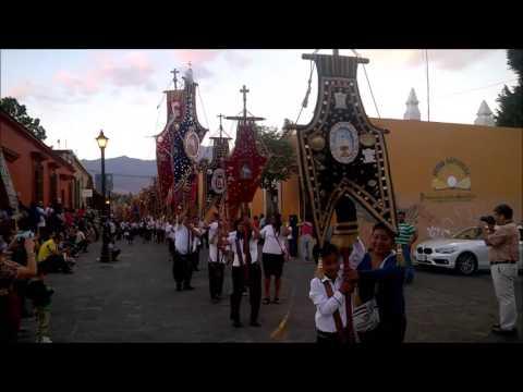 SEMANA SANTA 2017 Oaxaca (1 of 3)
