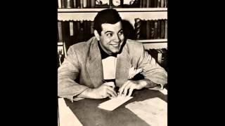 Mario Lanza - La donna e mobile (accordian version)