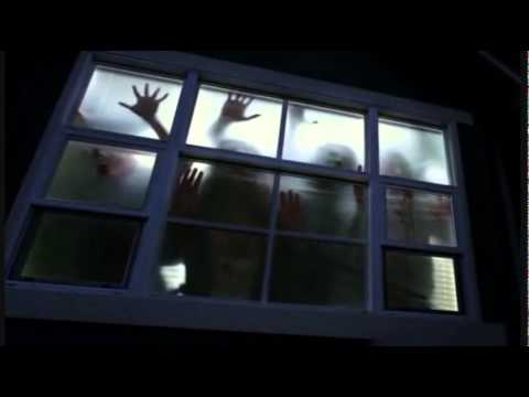 AtmosFear FX Zombie Invasion Special Effects Walking Dead Projection TV DVD Halloween Decoration