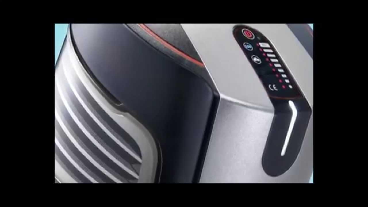 W Mega Aura Roboclean SPlus Introduction - YouTube SY25