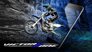 Your Power. Your Way. The New 2020 Yamaha YZ250FX