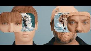 Teledysk: Vienio feat. Bovska - Minuta i 20sec