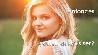 Kelsea Ballerini-  Square Pegs (subtitulado español)