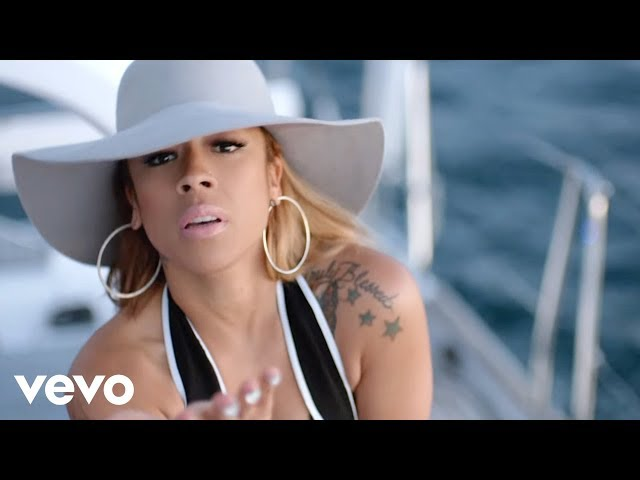 [CLiCK 2 WaTCH]> *Keyshia Cole* performing - Believer _ [Official ViDEO]