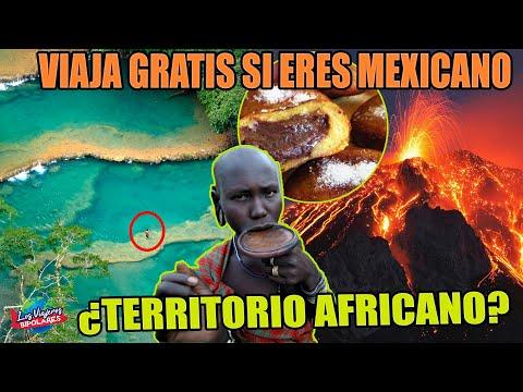 ¿Qué Hacer en GUATEMALA? 9 Imperdibles