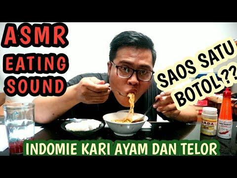 indomie-kari-ayam-dan-1-botol-sauce-??---asmr-(no-talking)-|-asmr-indonesia
