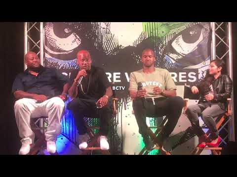 DAME DASH ON HIS & JAY-Z'S RISE & HOW LYOR COHEN PLAYED HIS PART IN THEIR SPLIT