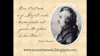 W. A. Mozart - Krönungsmesse (Coronation Mass) in C Major, K. 317 - Agnus Dei (6/6)