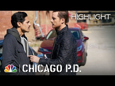 Chicago PD - Share the Moment: It Ain
