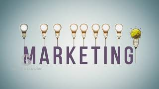Motion graphic and animation - corporate video