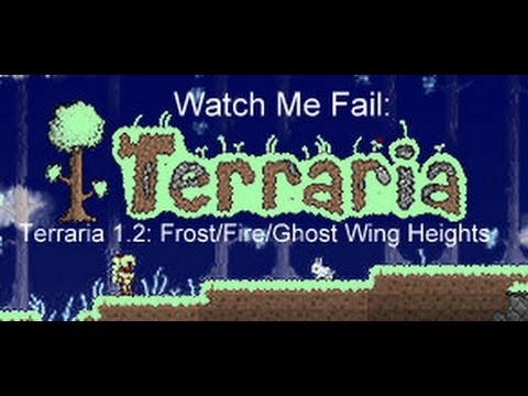 how to get wing terraria