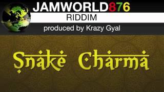 Snake Charma Riddim (Baby Boy Remake)